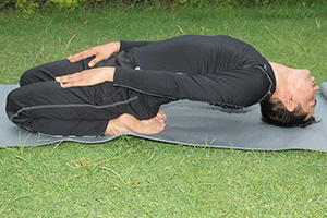 Weight Loss Yoga Classes in Gurgaon